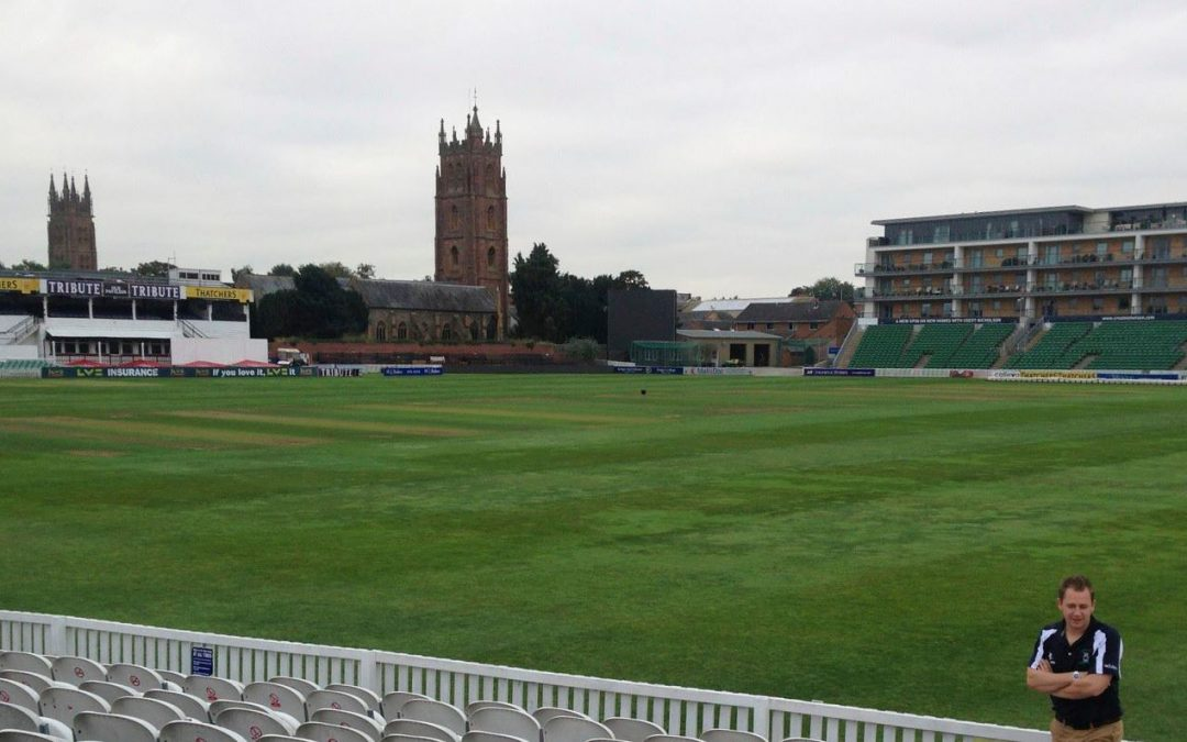 View from the Boundary – a Supporter's View